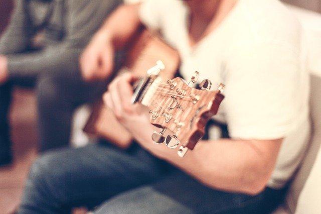 מורה פרטי ללימודי גיטרה