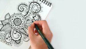 לימודי רישום וציור: מדריך מיוחד למתחילים