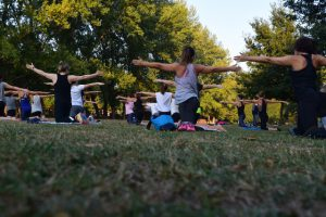 איך לשמור על אורח חיים בריא בתקופות לחוצות בחיים?